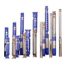Pompa głębinowa Hydro Vaccum typu G