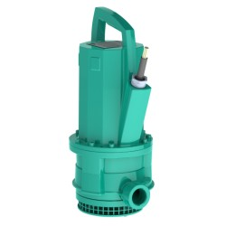 Pompa Wilo Drain TMT/TMC
