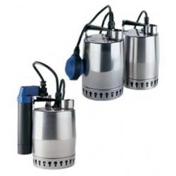 Pompa zatapialna do wody drenażowej Unilift KP