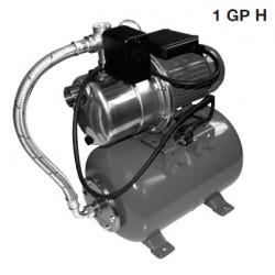 Zestaw hydroforowy 1 GP H