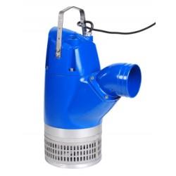 XJ 50 zatapialne pompy odwodnieniowe