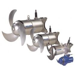 RW 300 – 900 mieszadła zatapialne